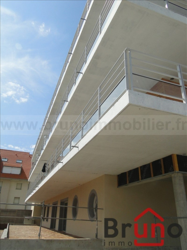 Vente appartement Fort mahon plage 167 000€ - Photo 9