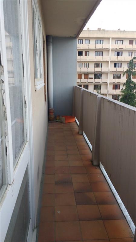 Rental apartment Toulouse 753€ CC - Picture 4