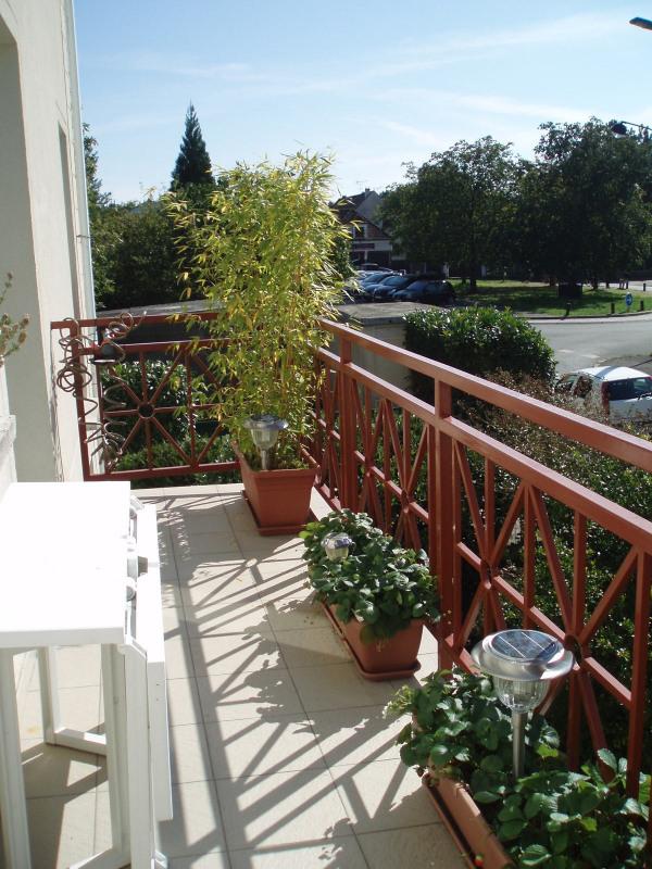 Rental apartment Champigny-sur-marne 826€ CC - Picture 4