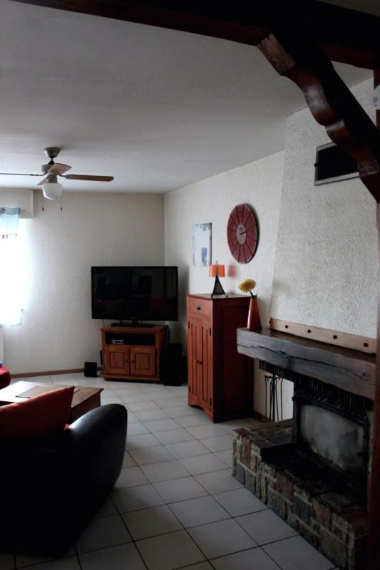 Sale apartment Fegersheim 168000€ - Picture 5