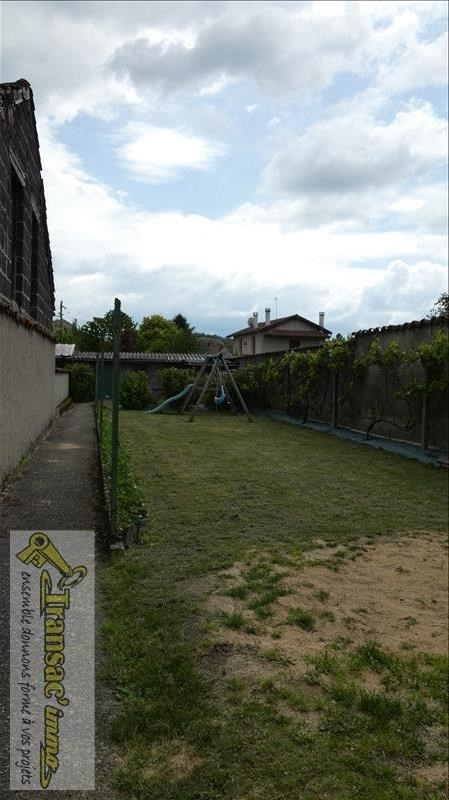 Vente maison / villa Courpiere 125000€ - Photo 8