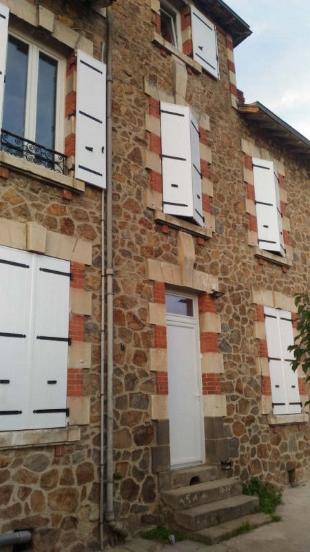 Sale building Limoges 490000€ - Picture 10