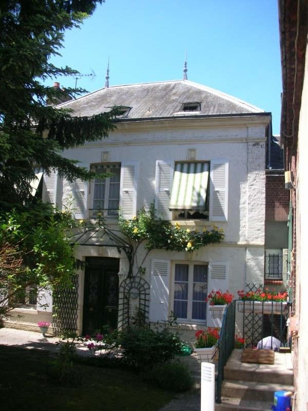Vente maison / villa Meru 203720€ - Photo 4
