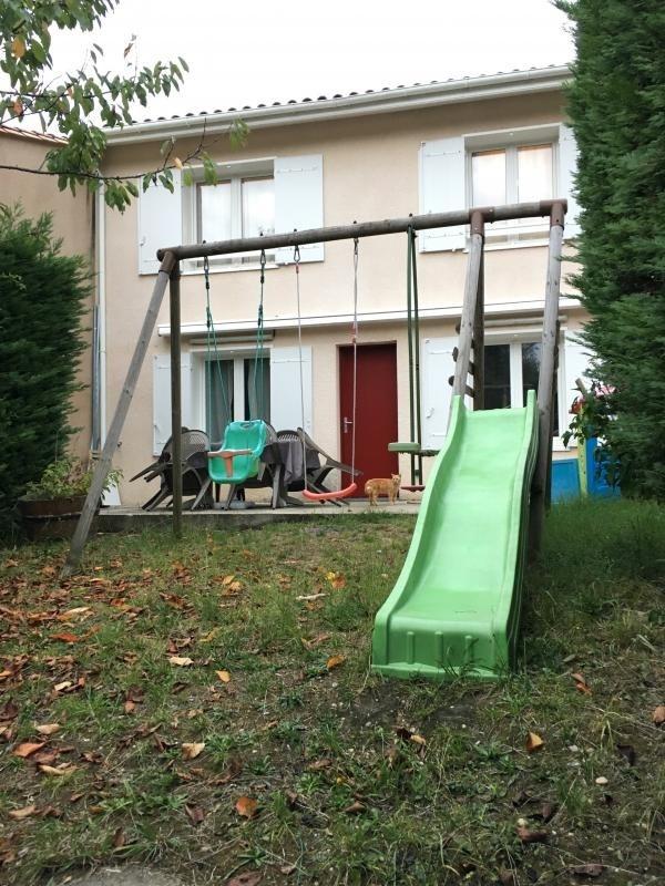 Vente maison / villa Ambares et lagrave 207000€ - Photo 1