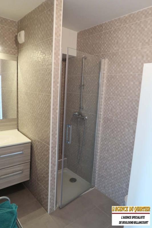 Location appartement Boulogne billancourt 1500€ CC - Photo 5