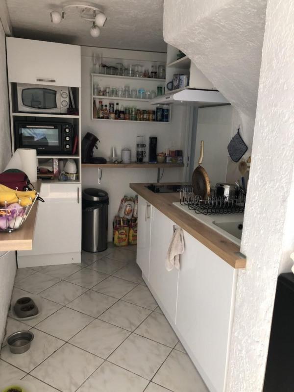 Location appartement Saint-blaise 570€ CC - Photo 4