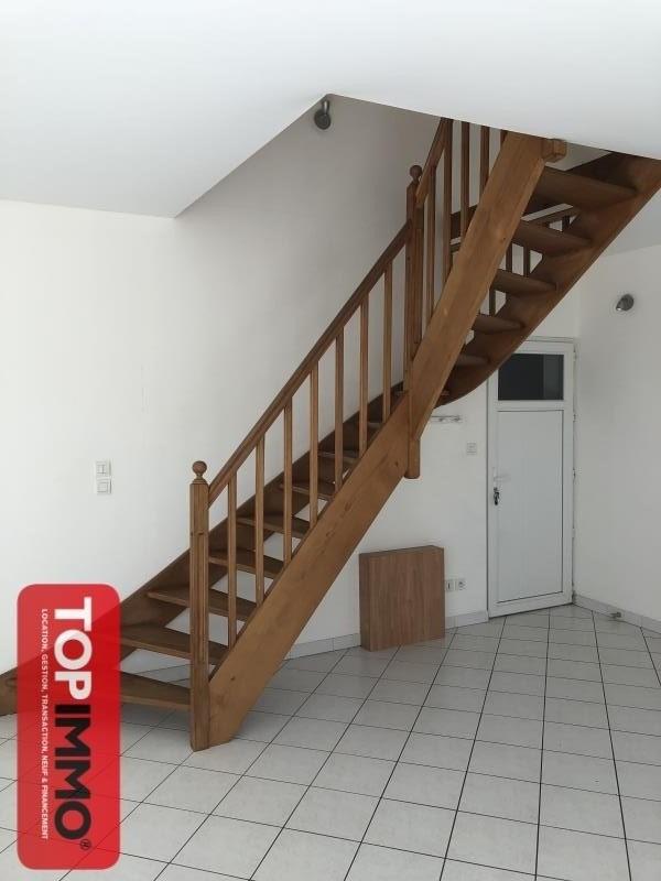 Sale house / villa Epinal 139000€ - Picture 4