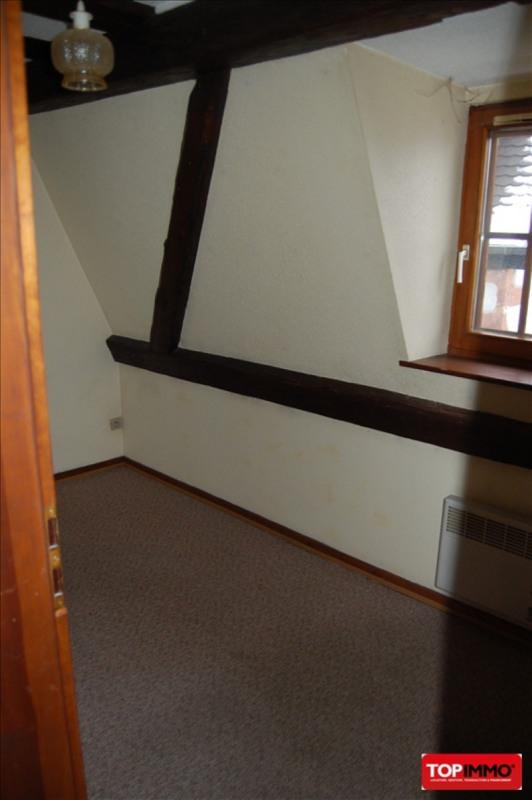 Rental apartment Riquewihr 380€ CC - Picture 3