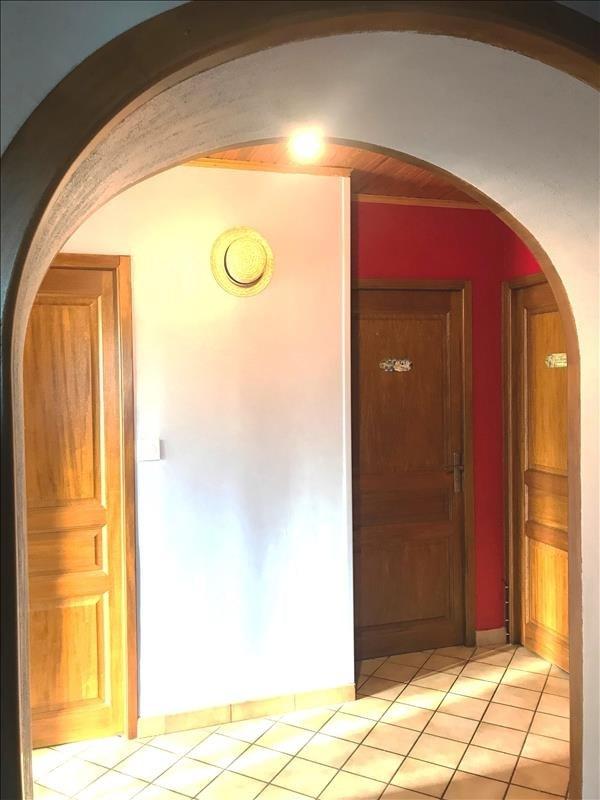 Vente maison / villa St jean de bournay 299000€ - Photo 11