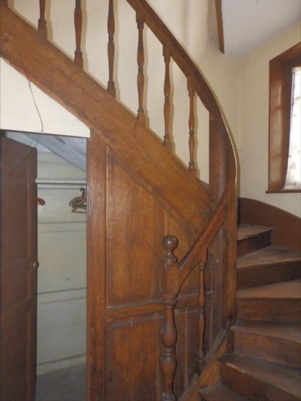 Revenda casa Moulins 192000€ - Fotografia 8