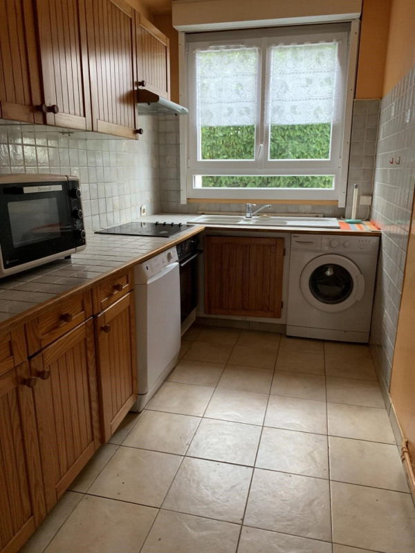 Vente appartement Montreuil 440000€ - Photo 2