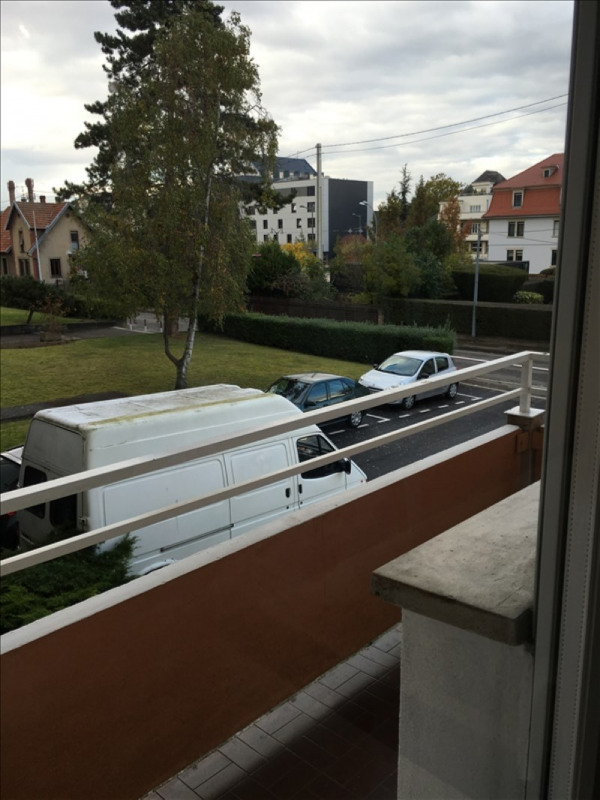 Rental apartment Illkirch graffenstaden 790€ CC - Picture 8
