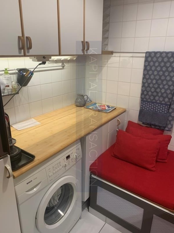 Vente appartement Paris 14ème 230000€ - Photo 4