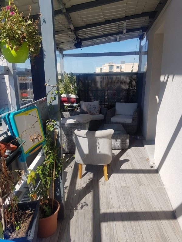 Sale apartment Toulouse 159 990€ - Picture 4