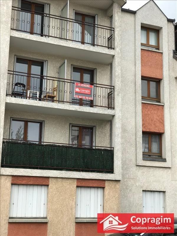 Vente appartement Montereau fault yonne 66800€ - Photo 4