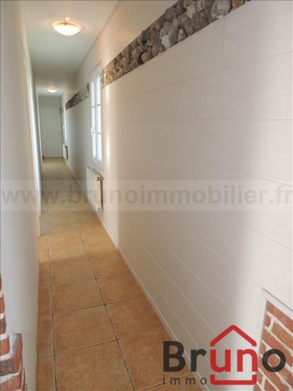 Vente maison / villa St quentin en tourmont 319800€ - Photo 5