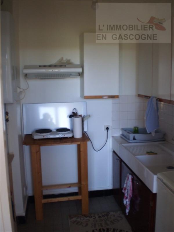 Vente appartement Auch 45000€ - Photo 4