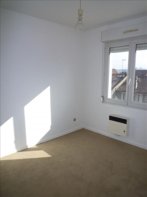 Vente appartement Les pavillons sous bois 132500€ - Photo 5