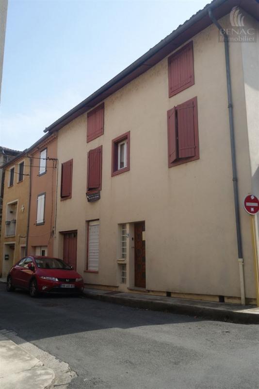 Revenda casa Realmont 120000€ - Fotografia 1