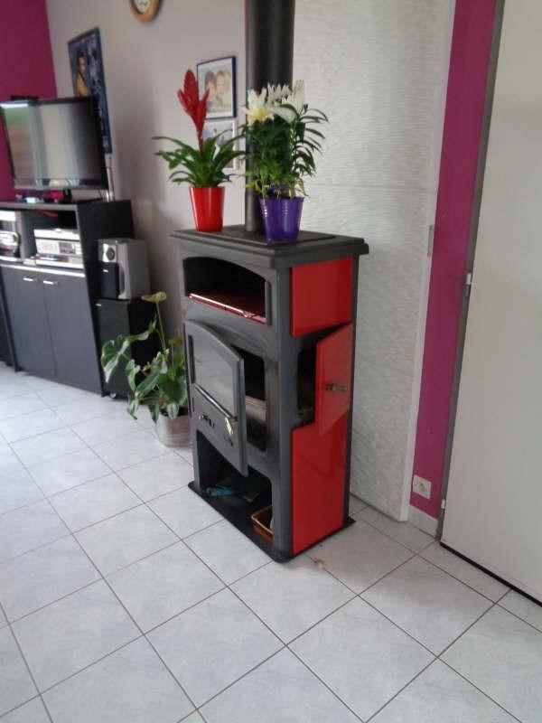 Venta  casa Héloup 185000€ - Fotografía 6