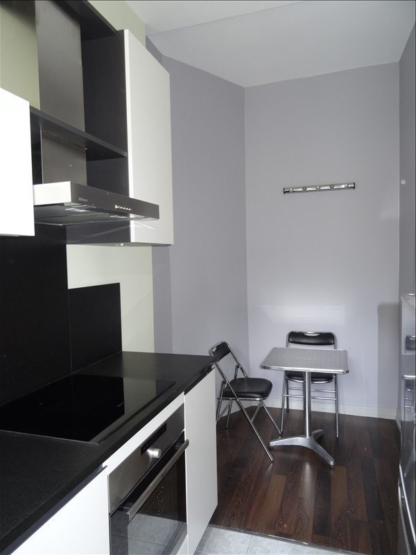 Vente appartement Poitiers 227 900€ - Photo 4