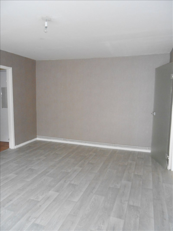 Rental apartment Herouville st clair 570€ CC - Picture 2