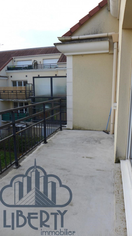 Vente appartement Trappes 185 000€ - Photo 11