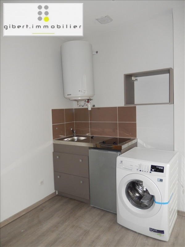 Rental apartment Le puy en velay 341,79€ CC - Picture 6