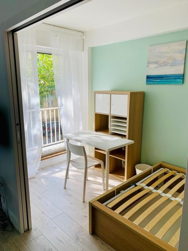 Rental apartment Paris 16ème 1400€ CC - Picture 6