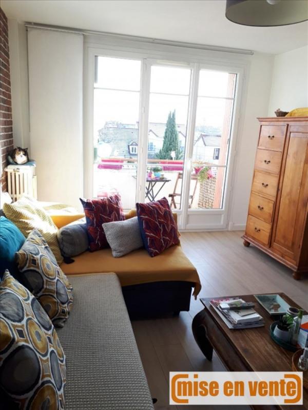 Vente appartement Champigny sur marne 222000€ - Photo 1
