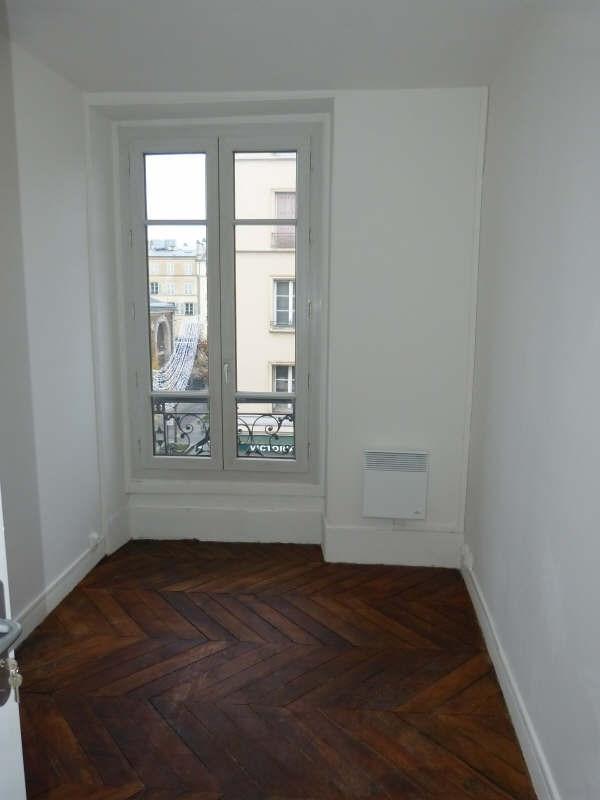 Rental apartment Versailles 1215€ CC - Picture 5