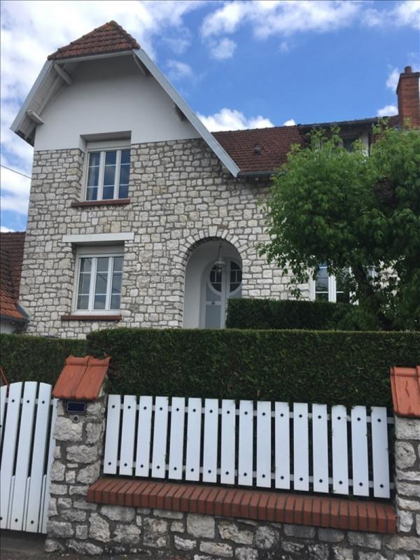 Sale house / villa Blois 379000€ - Picture 2