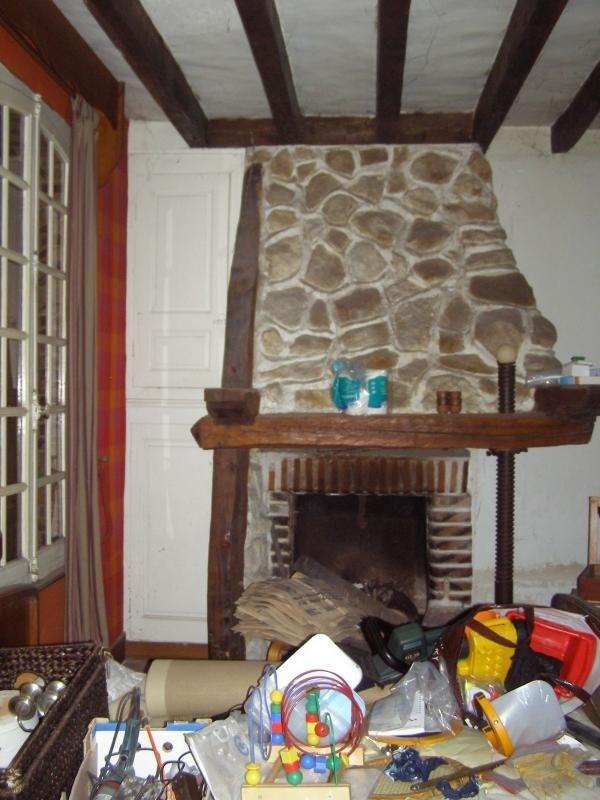 Revenda casa Savigny sur braye 45000€ - Fotografia 3