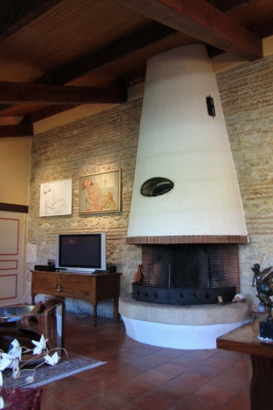 Deluxe sale house / villa Prayssas 384300€ - Picture 4