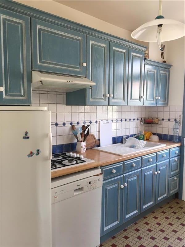 Sale house / villa Jard sur mer 218400€ - Picture 3