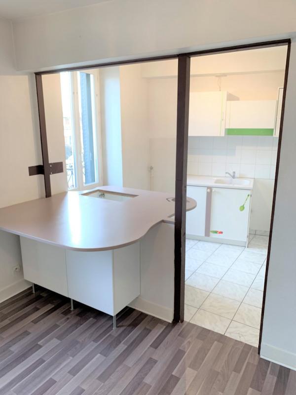 Rental apartment Pierrelaye 820€ CC - Picture 3