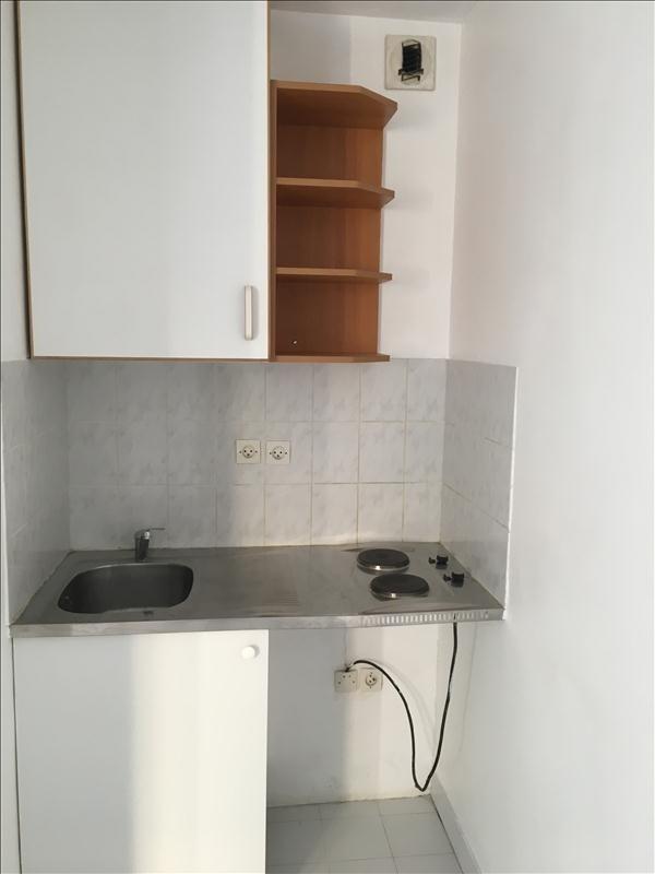 Location appartement Toulon 390€ CC - Photo 3