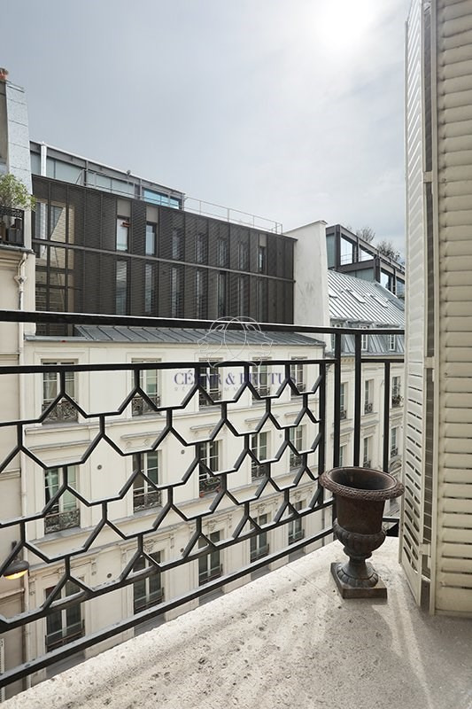 Vente appartement Paris 9ème 889 000€ - Photo 4