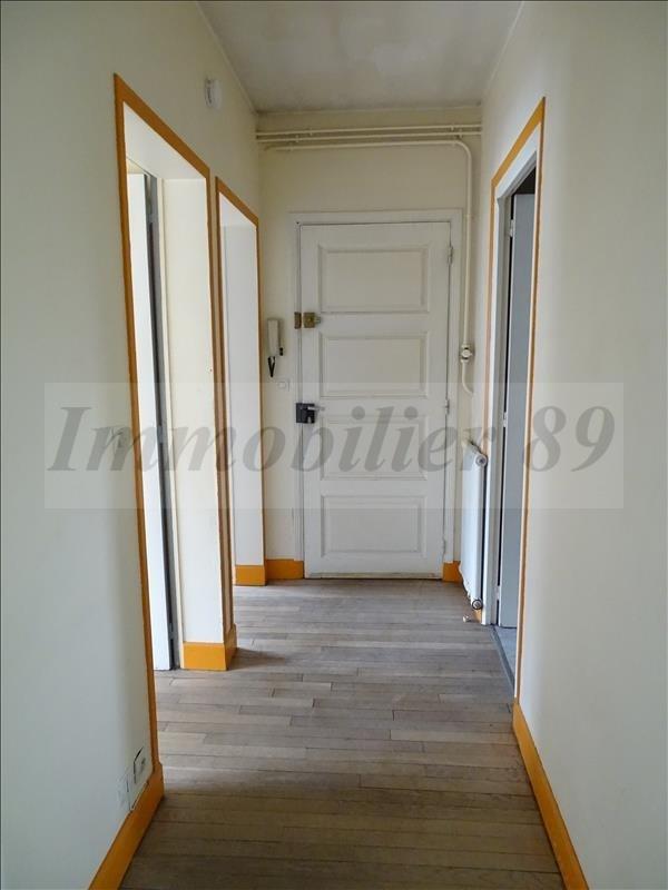Vente appartement Chatillon sur seine 39500€ - Photo 10