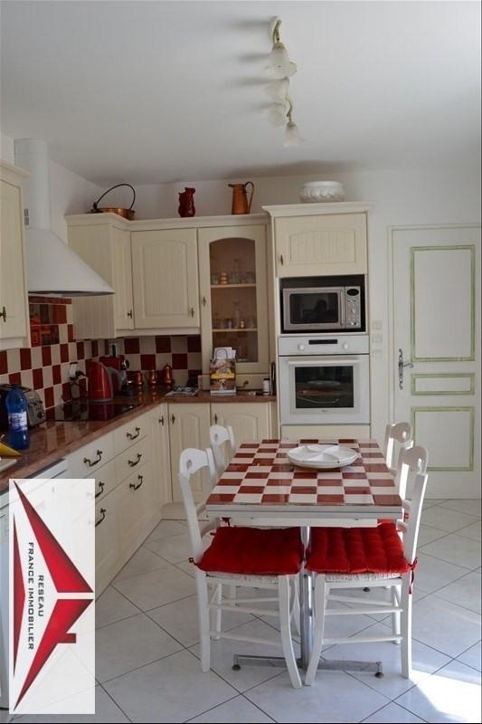 Sale house / villa Pezenas 390000€ - Picture 6