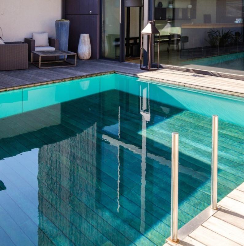Vente de prestige maison / villa Issy-les-moulineaux 12070000€ - Photo 14
