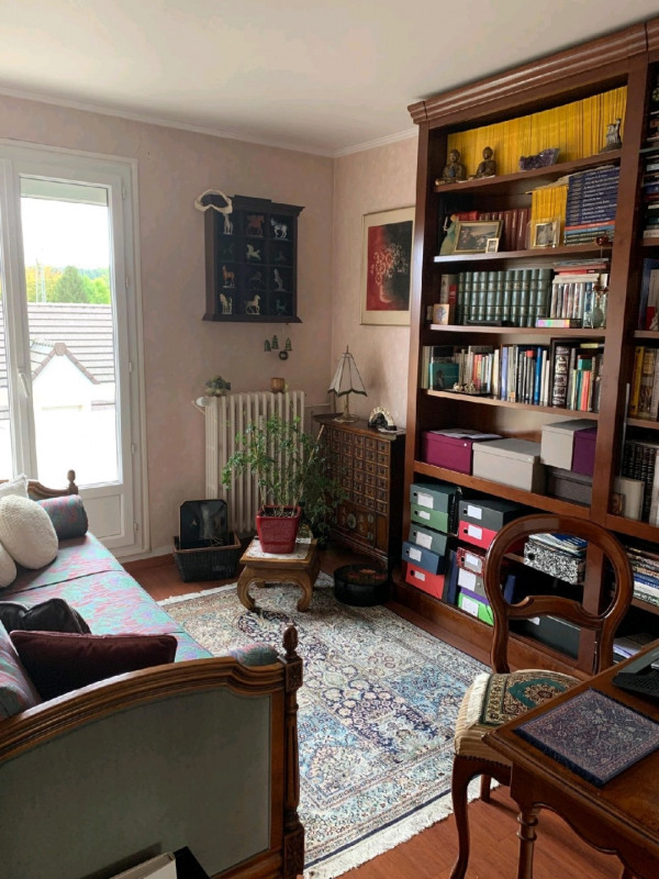 Vente appartement Neuilly en thelle 148000€ - Photo 2