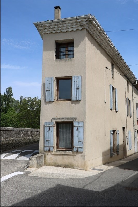 Vente maison / villa Tout proche montelimar 99000€ - Photo 4
