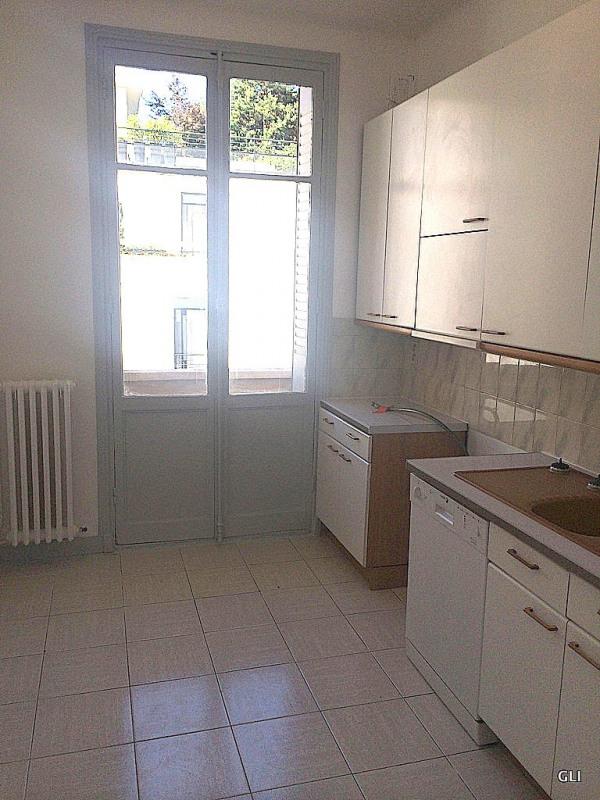 Rental apartment Lyon 6ème 931€ CC - Picture 3