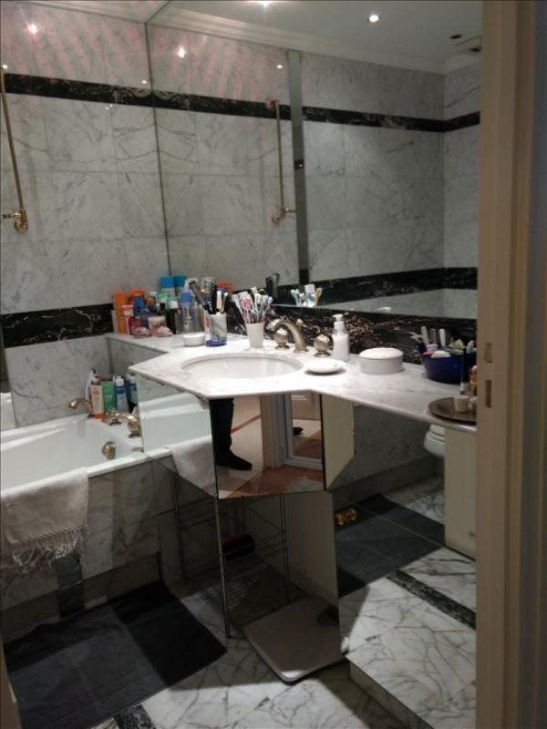 Deluxe sale apartment Le golfe juan 340000€ - Picture 10
