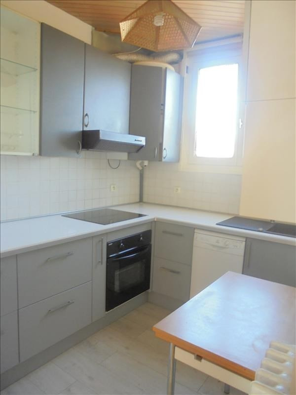 Location appartement Colombes 980€ CC - Photo 4