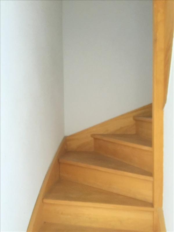 Rental apartment Honfleur 604€ CC - Picture 5