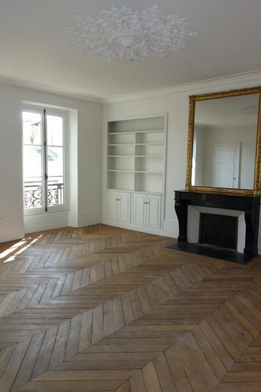 Vente de prestige appartement Versailles 1170000€ - Photo 4