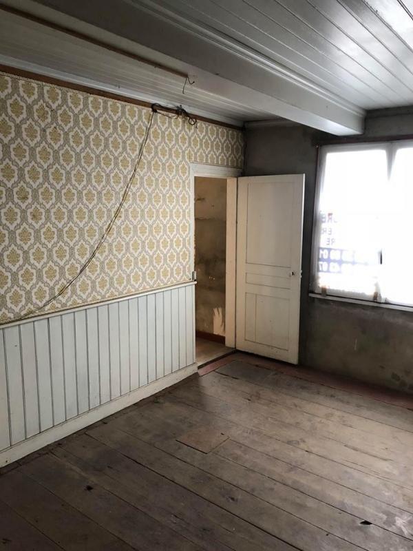 Vente maison / villa Hallencourt 66000€ - Photo 10