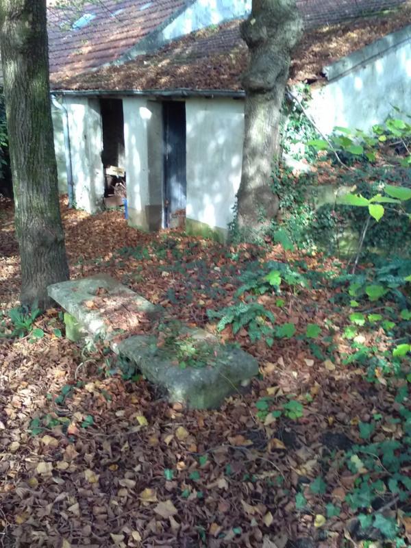 Venta  casa Montlhéry 624000€ - Fotografía 3